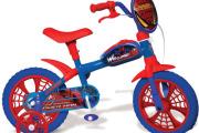 bicicleta infantil para menino 8