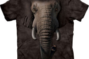 camiseta estampa animal 4
