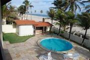 casa na praia para alugar 4