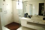 deck de madeira para banheiro 1