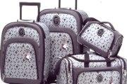 jogo de malas de viagem para mulher 1