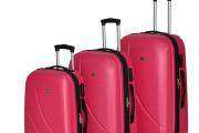 jogo de malas de viagem para mulher 2