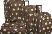 jogo de malas de viagem para mulher 8