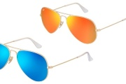 oculos de sol coloridos na moda