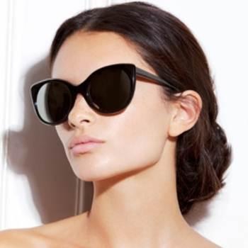 Óculos gatinho femininos, modernos e lindos modelos - Revista das ... eeb090512e