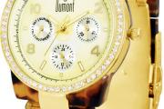relógios dumont femininos 1