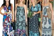 vestidos finos moda 2015 7