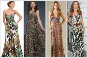 vestidos finos moda 2015 9