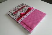 caderno personalizado 5