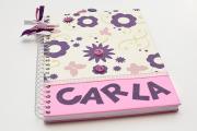 caderno personalizado 7