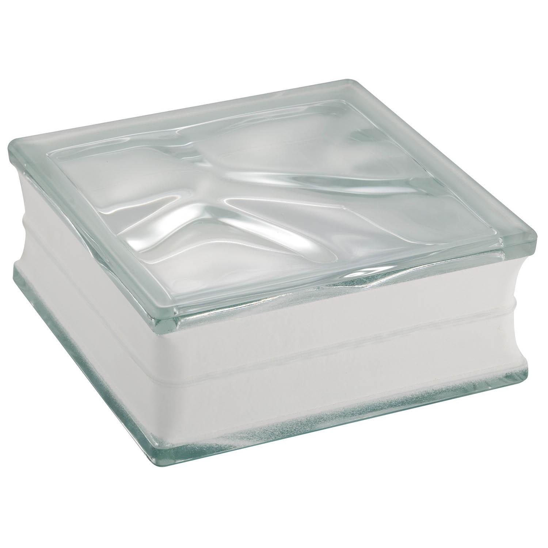 Uso do tijolo de vidro para decoração #50716D 1500 1500