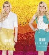 saias jeans coloridas da moda para evangelicas 10