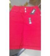saias jeans coloridas para evangélicas 4