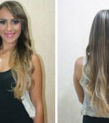 cabelo ombre hair 7