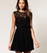 vestido preto de renda 3