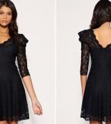 vestido preto de renda 4