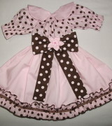 vestidos de bonecas 3