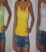 blusas de franjinha 8
