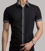 camisa masculina manga curta 5
