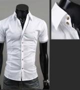 camisa masculina manga curta 7