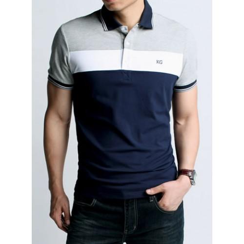 96fb94a48 camisa polo masculina 1 camisa polo masculina 2 ...