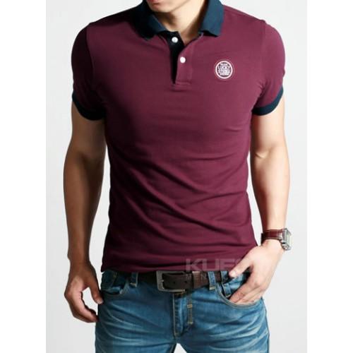f4504aaf87943 ... camisa polo masculina 8 ...