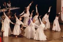 danca gospel 10