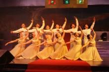 danca gospel 12
