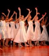 danca gospel