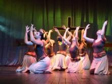 danca gospel 3