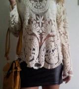 blusas linda de renda aliexpress 4