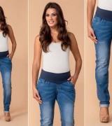 roupas jeans para gestantes 6