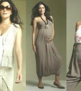 roupas diversas para gestantes 7