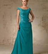 vestido de festa longo 3