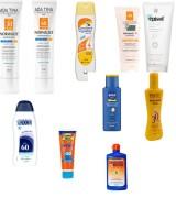 marcas de protetor solar 2