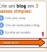 como montar facil  um blog 6