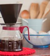 como fazer um cafe
