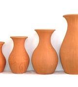 vasos de barro 4