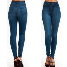 calça cintura alta comum