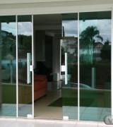 porta de correr de vidro 2
