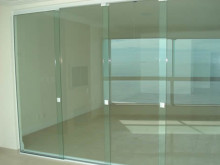 porta de correr de vidro 3