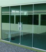 porta de correr de vidro 5