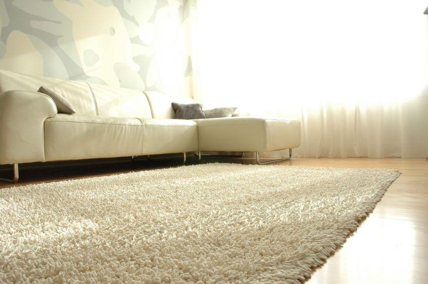 decoracao para casa com tapete