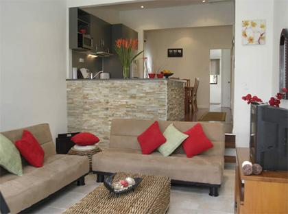 decoracao para casa moderna