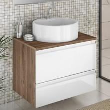 gabinete para banheiro foto 1