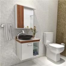 gabinete para banheiro foto 4