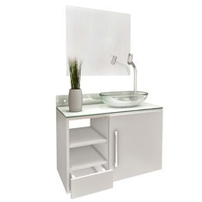 gabinete para banheiro foto 7