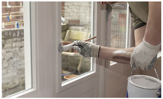 pintar portas e janelas 6