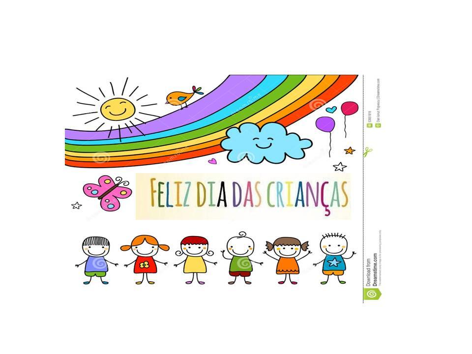 Mensagem Para Dia Das Crianças Pequenas E Grandes