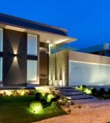 fachadas modernas de casas